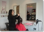 Innervision Hair and Beauty cutting